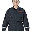 Starfield-LION Protec® High Level Rescue Coverall - NFPA 1975*