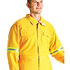 Starfield-LION Protec® Wildlands Coverall - NFPA 1977
