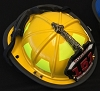 Paul Conway Classic® Structural FF Helmet - Light Weight Model