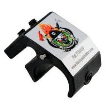 BlackJack BJ005 Helmet Mount Flashlight Holder