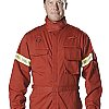 Starfield-LION Ultimate Coverall - NFPA 1951* NFPA 1977