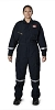 Starfield-LION Protec® High Level Rescue Coverall - Comfortable and Durable First Responder Protection