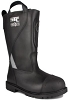 STC Battalion® Leather Firefighting Boots (Discontinued Stock Clearance - DOM 2017) Numerous Sizes Available