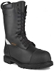 Regence STC Commander® Leather Firefighting Boots (Zip-Lace)