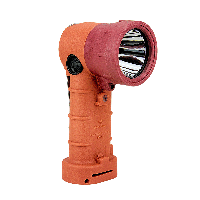 FoxFury Breakthrough®  BT2® Flashlight: - ORANGE