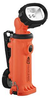 Streamlight Knucklehead® 180 Lumens LED Flashlight: 4AA Alkaline - Orange
