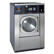 Continental®  High-Performance Front Load Commercial Washers for On-Premise Laundries