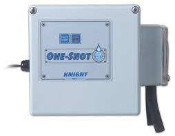 Knight One-Shot® 1 Product Liquid Dispenser