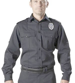 StarfieldLION Protec® Tactical Shirt