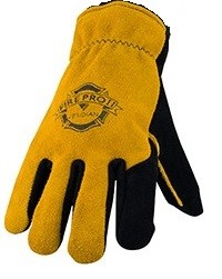 Veridian FirePro II® Structural FireFighting Gloves
